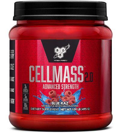cellmass