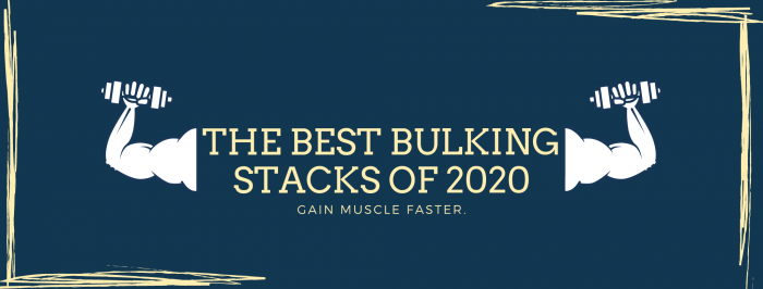best bulking stacks